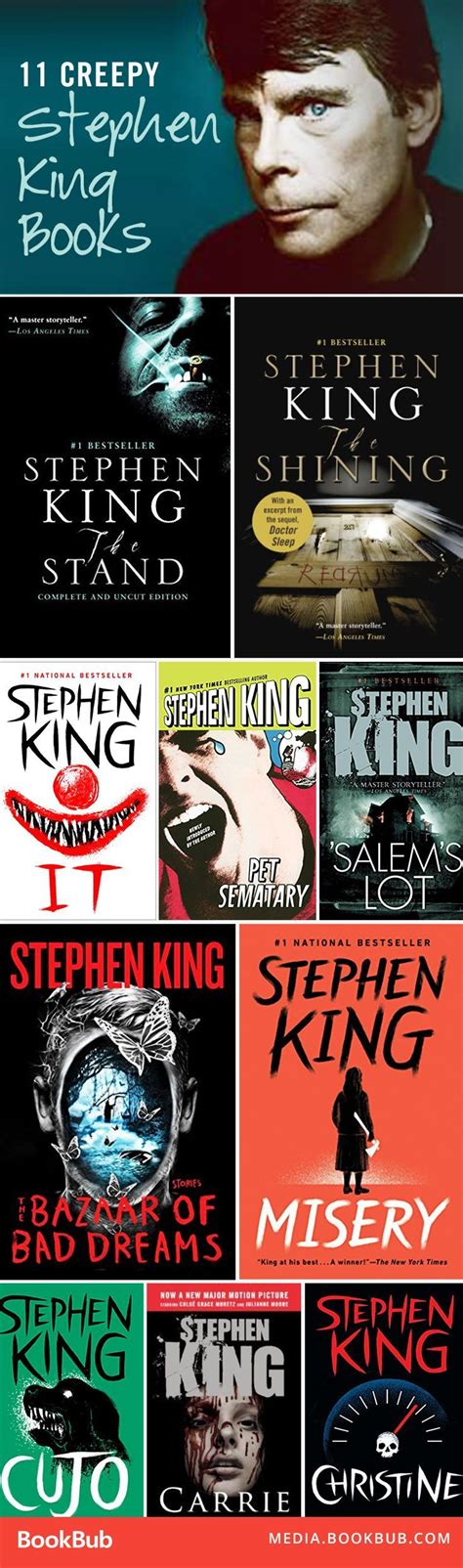 best stephen king books 204 best stephen king images on stephen king