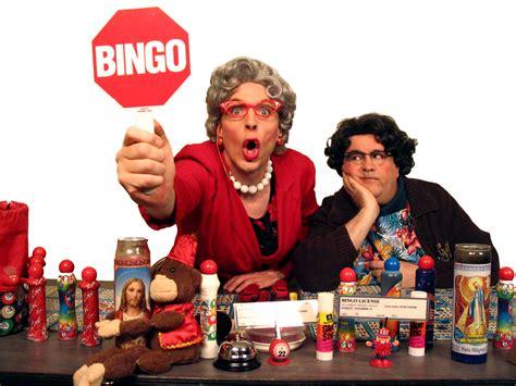 queen  bingo