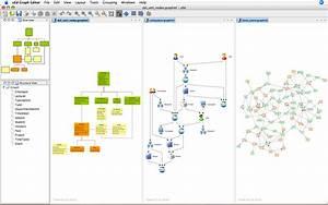 Yed Java Graph Editor