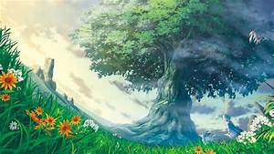 artwork, Fantasy Art, Trees, Nature, Life Wallpapers HD ...