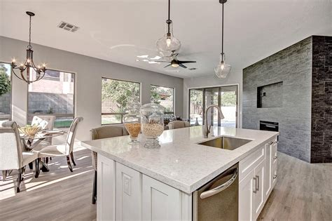 kitchen remodeling showroom cabinet stone part