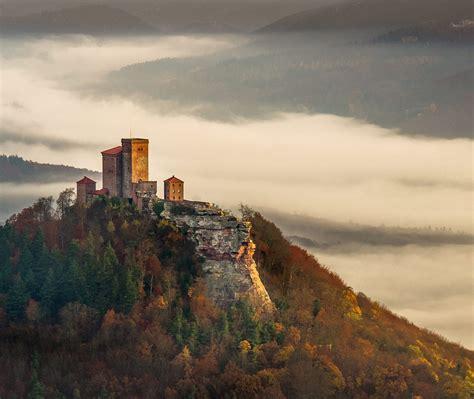 Burg Trifels Bing Wallpaper Download