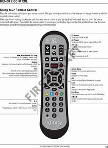 Arris Global Px032ani D890 Hd Tv Set Top Box User Manual