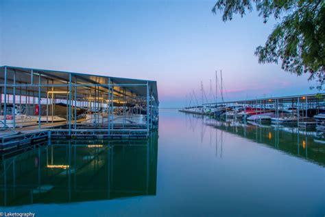 Boat Slips, Wet Slips, Annual Slips in TX | Chandler's ...