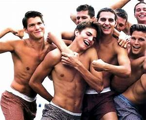 Celebrities Who Were Abercrombie and Fitch Models.