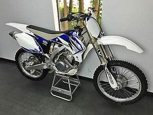 Yzf 250 2007 Motorcycles for sale