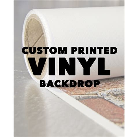 custom printed vinyl backdrop backdrop express