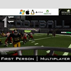 1 Of 11 Football Windows, Mac, Linux, Vr, Xone, Ps4 Game  Mod Db