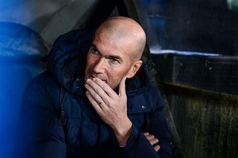 Elle constitue l'une des plus importantes du patrimoine algérien. Zinedine Zidane is not going to complain about Barcelona playing first