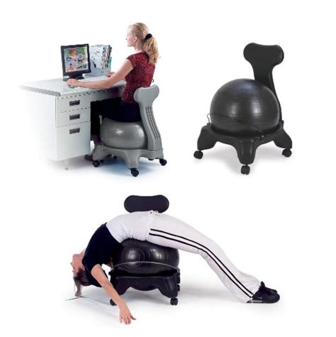 top rated stability ball chairs infobarrel