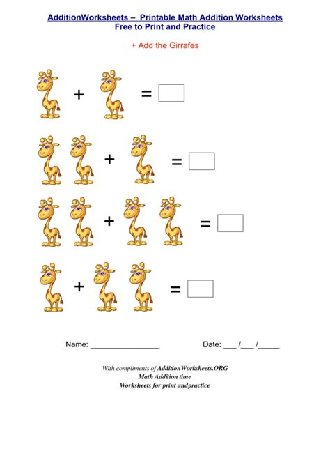coloring pages addition and subtraction worksheets for kindergarten preschool adding
