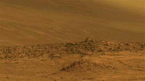 News | NASA's Opportunity Rover to Explore Mars Gully