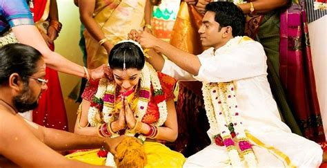 tamil wedding rituals traditions procedures dresses