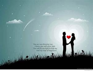 Love Quotes Wallpaper (44 Wallpapers) – HD Wallpapers