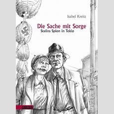 """""""die Sache Mit Sorge"""" Von Isabel Kreitz Tiefkultur"""