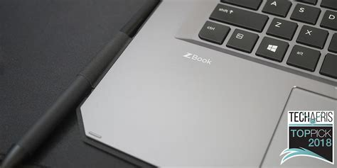 2018 hp zbook x2 g4 review this is the best detachable workstation for creative professionals