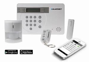Test Alarme Maison : avis et test de l 39 alarme maison sans fil blaupunkt sa2700 fr ~ Premium-room.com Idées de Décoration
