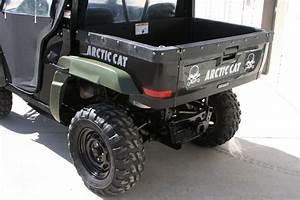 2008 Arctic Cat Prowler 650 H1