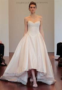 high low wedding dress wedding dresses pinterest With high to low wedding dress