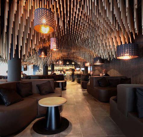 Bar Ceiling Design by Innovative Designs That Really Make A Difference