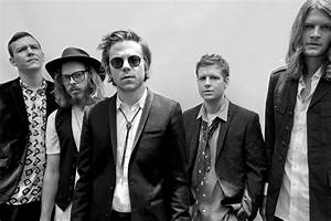 Cage the Elephant Title New Album 'Melophobia'; Reveal ...