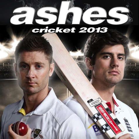 ashes cricket 2013 ashes cricket 2013 gamespot