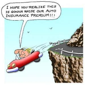 Most of the time, proceeds aren't taxable. Insurance Details: Insurance Jokes-1: Auto Insurance Joke