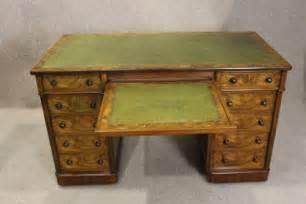 Antique Gentleman's Writing Desk Candy