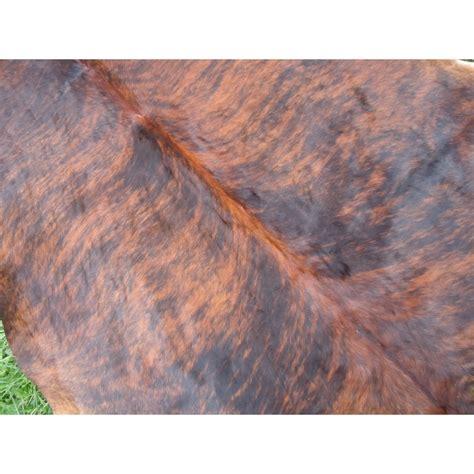 Cowhide Rug Smell by Cowhide Skin Rug Cwr113