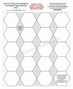 search results for 1 inch hexagon template calendar 2015 With 1 5 inch hexagon template