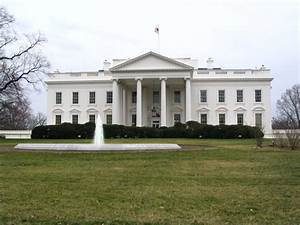 Take A Tour Of The White House  U2013 How It Works