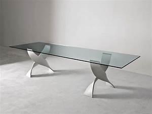 Tavoli Da Pranzo In Cristallo ~ duylinh for