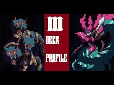 yugioh top tier decks october 2015 ddd otk deck devpro duels decklist xtremist