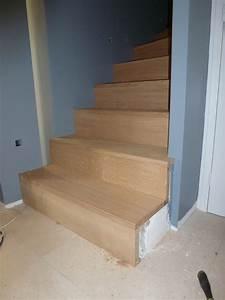 L Escalier Grenoble : h habillages bois escaliers jac samson ~ Dode.kayakingforconservation.com Idées de Décoration