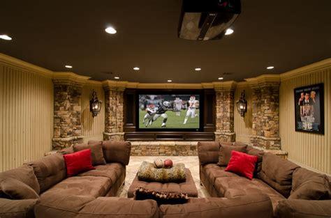 wohnzimmer einrichtungen 30 basement remodeling ideas inspiration