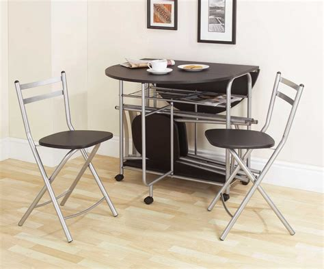 Interesting Folding Tables For Small Spaces
