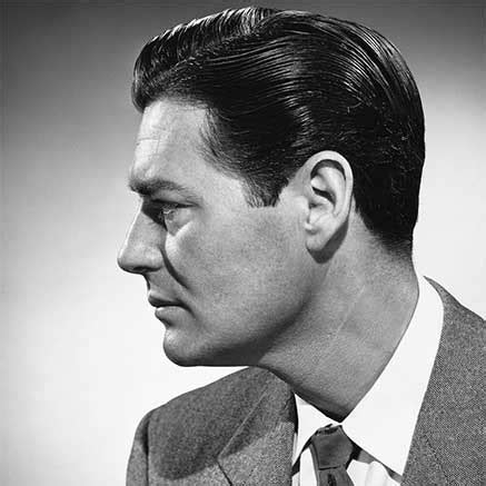 12 Insane 1950s Hairstyles For Men To Consider in 2017