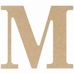 mdf classic font wood letters numbers symbols m With wooden letters and symbols