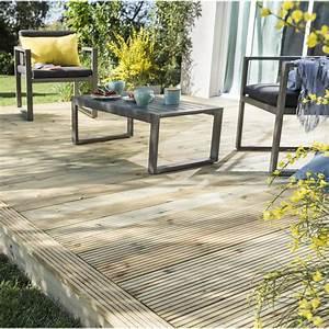 Planche Bois Leroy Merlin : planche bois kim o naturel x cm x mm ~ Dailycaller-alerts.com Idées de Décoration