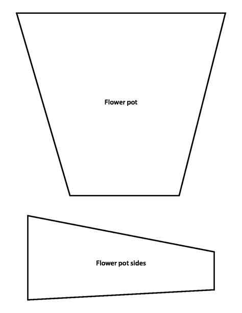 flower pot template tulips using the drunkard s path method to make a quilt