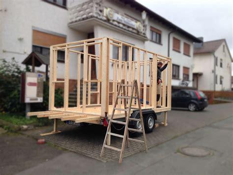 Gebrauchte Tiny Häuser by Tiny Houses In Deutschland Evidero