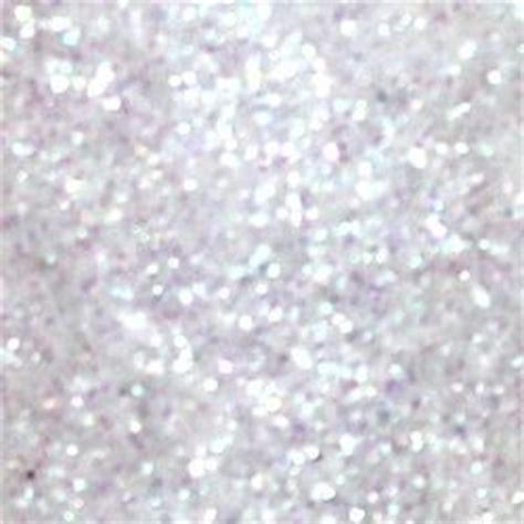 oz fine white iridescent glitter