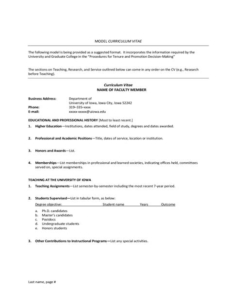professional cv template   templates   word