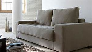 canape lit couchage quotidien conseil With quel canapé lit pour couchage quotidien