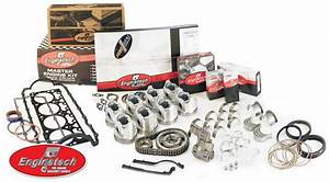 Engine Rebuild Kit 1996