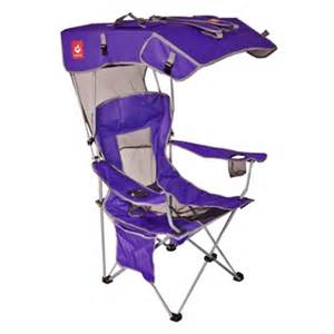 Renetto Canopy Chair With Footrest by Renetto Original Canopy Chair Violet
