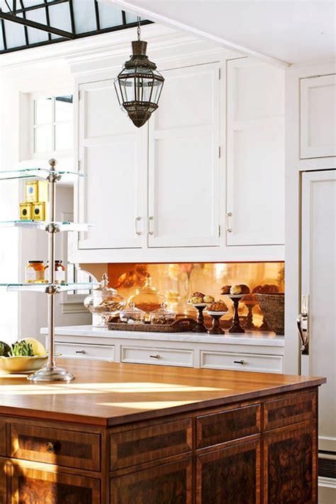 traditional kitchen backsplash 25 traditional kitchen design ideas