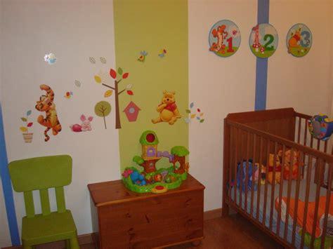 mon chambre deco chambre bebe fille winnie paihhi com