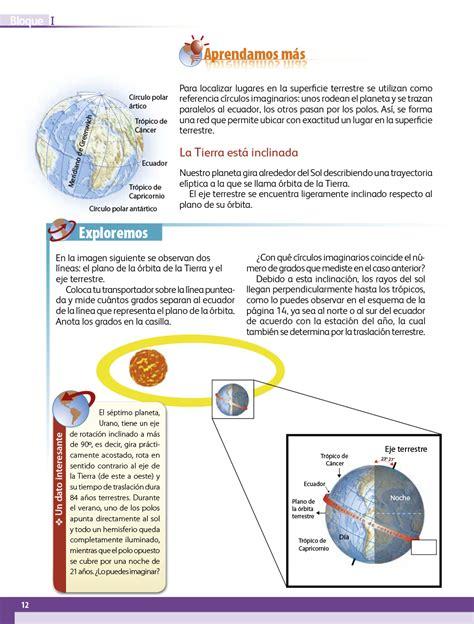 Check spelling or type a new query. Geografía quinto grado 2017-2018 - Página 12 - Libros de Texto Online
