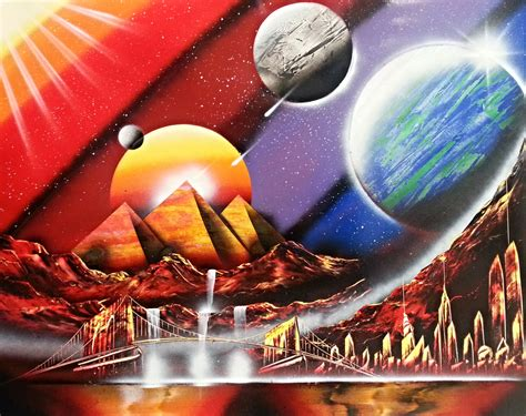 Street Spray Paint Art Pyramids And New York Spray Paint Dashboard Paint Spray Painting Foam Frosted Chart Krylon Chrome Rust Color Spraying Interior Walls Roses